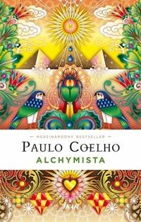 Alchymista (2. špeciálne vydanie)