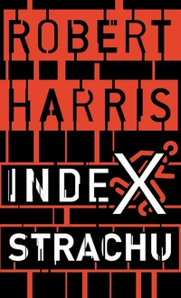 Index strachu
