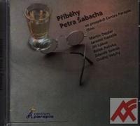 Příběhy Petra Šabacha - CD