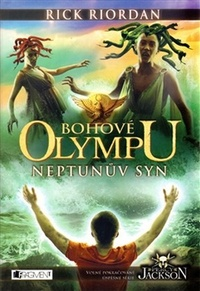 Bohové Olympu. Neptunův syn
