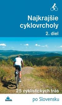 Najkrajšie cyklovrcholy 2. diel