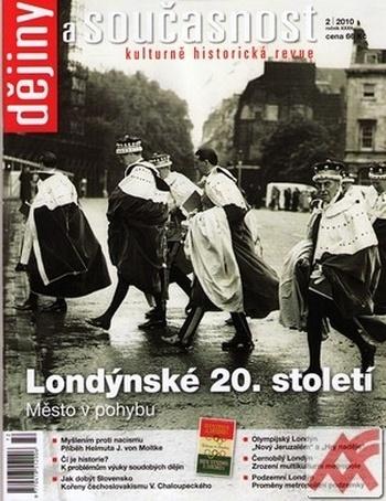 Dějiny a současnost 2/2010