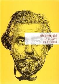 Jiří Herold 16.4.1875 - 13.11.1934