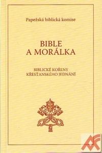 Bible a morálka