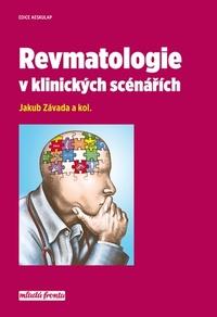 Revmatologie v klinických scénářích