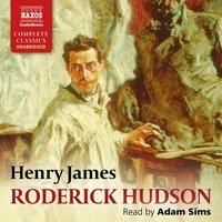 Roderick Hudson (EN)