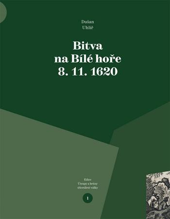 Bitva na Bílé hoře 8. 11. 1620