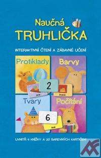 Naučná truhlička. Interaktivní čtení a zábavné učení