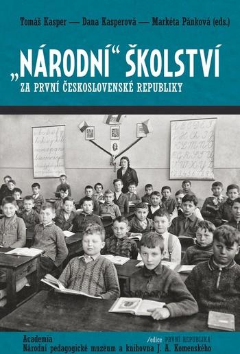 """""""Národní"""" školství za první československé republiky"""