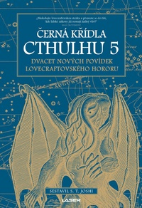 Černá křídla Cthulhu 5