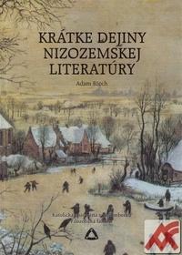 Krátke dejiny nizozemskej literatúry