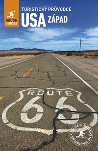 USA západ - Rough Guides