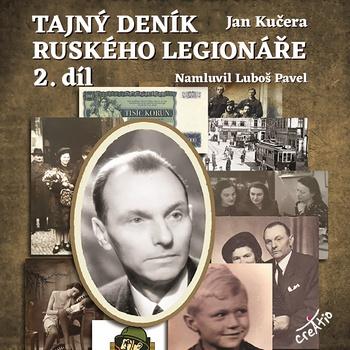 Tajný deník ruského legionáře 2