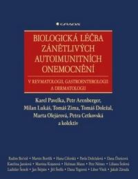 Biologická léčba zánětlivých autoimunitních onemocnění