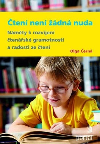 Čtení není žádná nuda