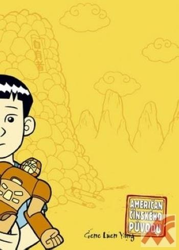 Američan čínského původu