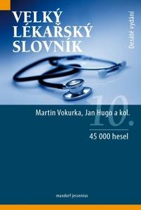 Velký lékařský slovník (10. vydání)