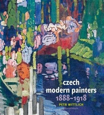 Czech Modern Painters