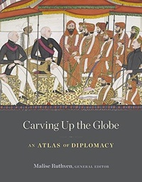 Carving Up the Globe