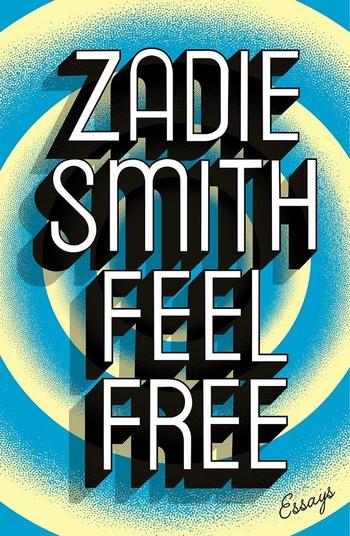 Feel Free. Essays