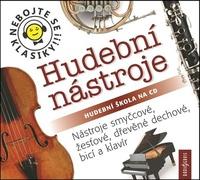 Nebojte se klasiky! 17-20 komplet - 4CD (audiokniha)