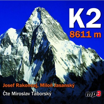 K2 - 8611 m