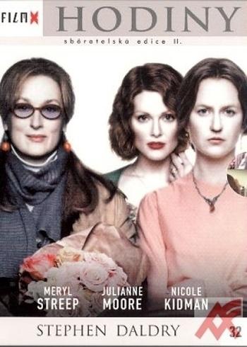 Hodiny - DVD (Film X II.)