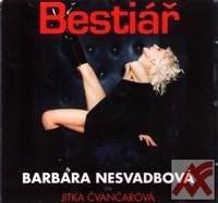 Bestiář - 2 CD (audiokniha)