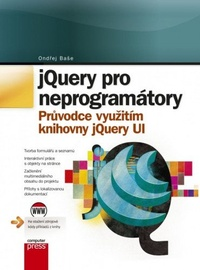 jQuery pro neprogramátory