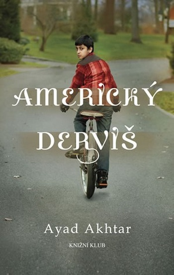 Americký derviš