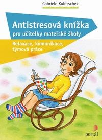 Antistresová knížka pro učitelky mateřské školy