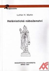 Helénistická náboženství