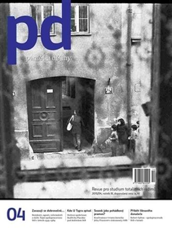 Paměť a dějiny č. 4/2015
