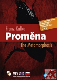 Proměna / The Metamorphosis + MP3