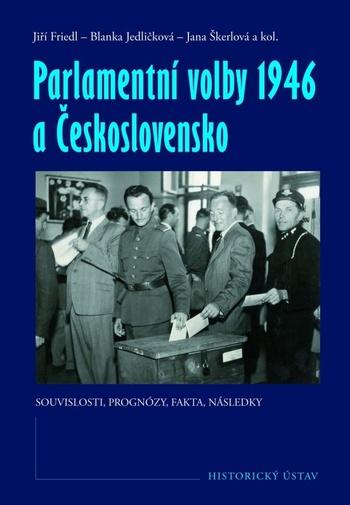 Parlamentní volby 1946 a Československo