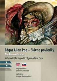 Edgar Allan Poe - Slávne poviedky B1/B2