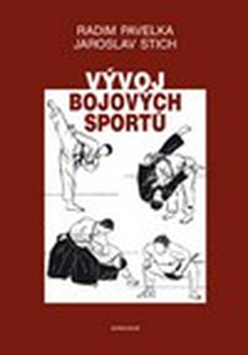 Vývoj bojových sportů