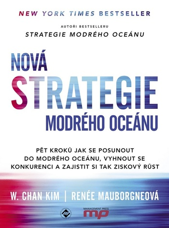 Nová Strategie modrého oceánu