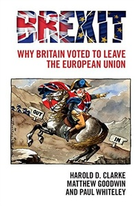 Brexit. Why Britain Voted to Leave the European Union