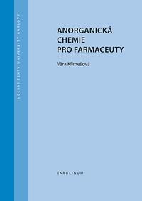 Anorganická chemie pro farmaceuty