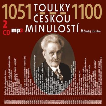 Toulky českou minulostí 1051-1100