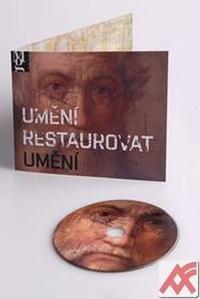 Umění restaurovat umění - DVD