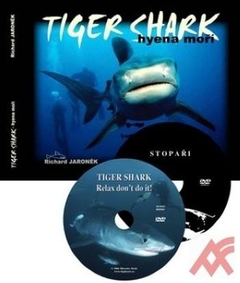 Tiger Shark - hyena moří + DVD