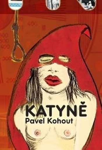 Katyně