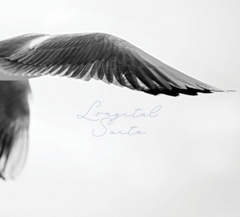 Longital Suita - CD