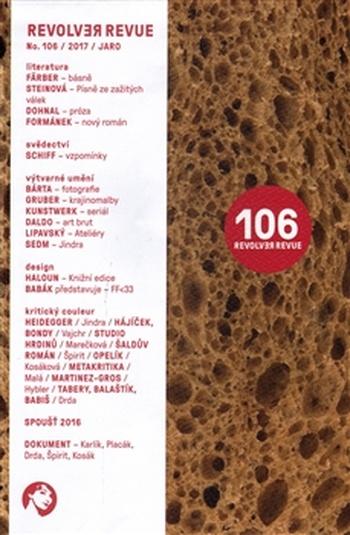 Revolver Revue 106