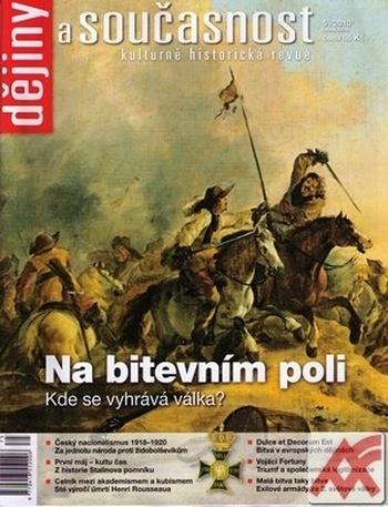 Dějiny a současnost 5/2010
