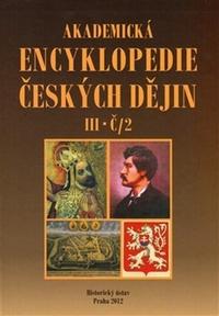 Akademická encyklopedie českých dějin III. - Č/2