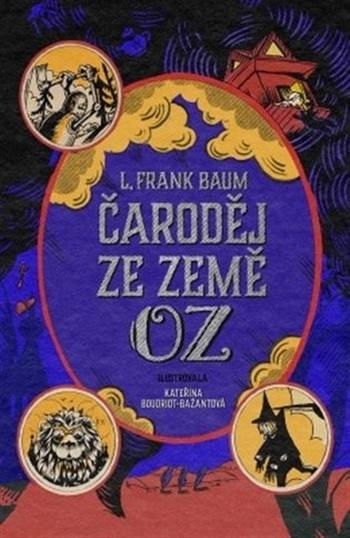 Čaroděj ze země Oz