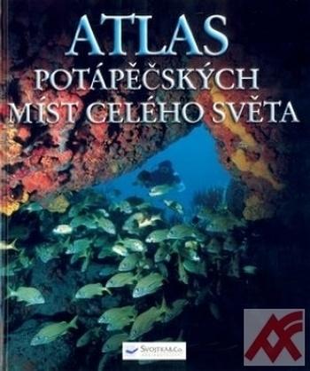 Atlas potápěčských míst celého světa